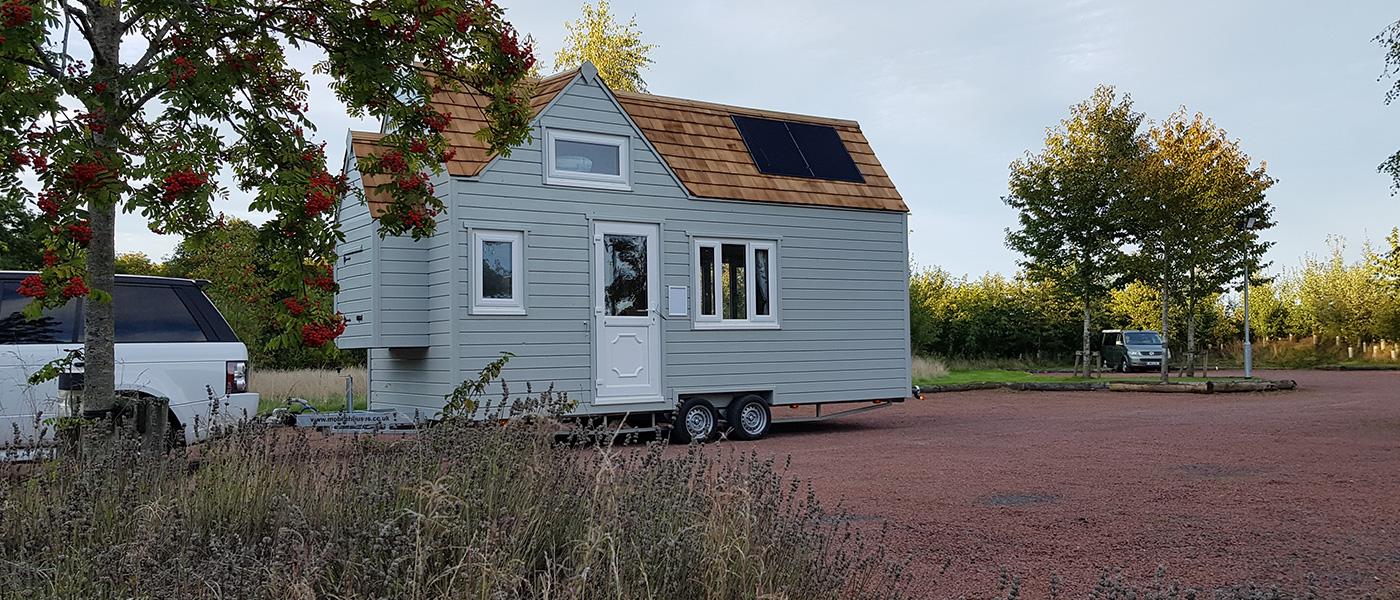 Road Legal Tiny Homes
