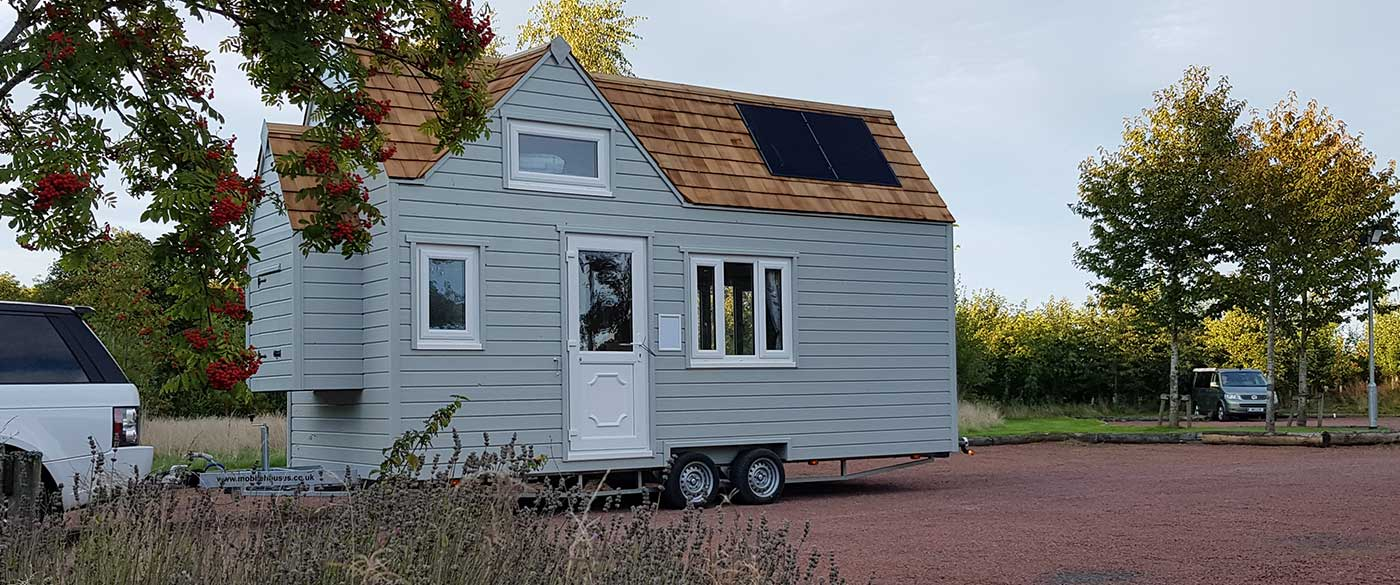 Tiny Homes For Sale Custom Built Tiny House